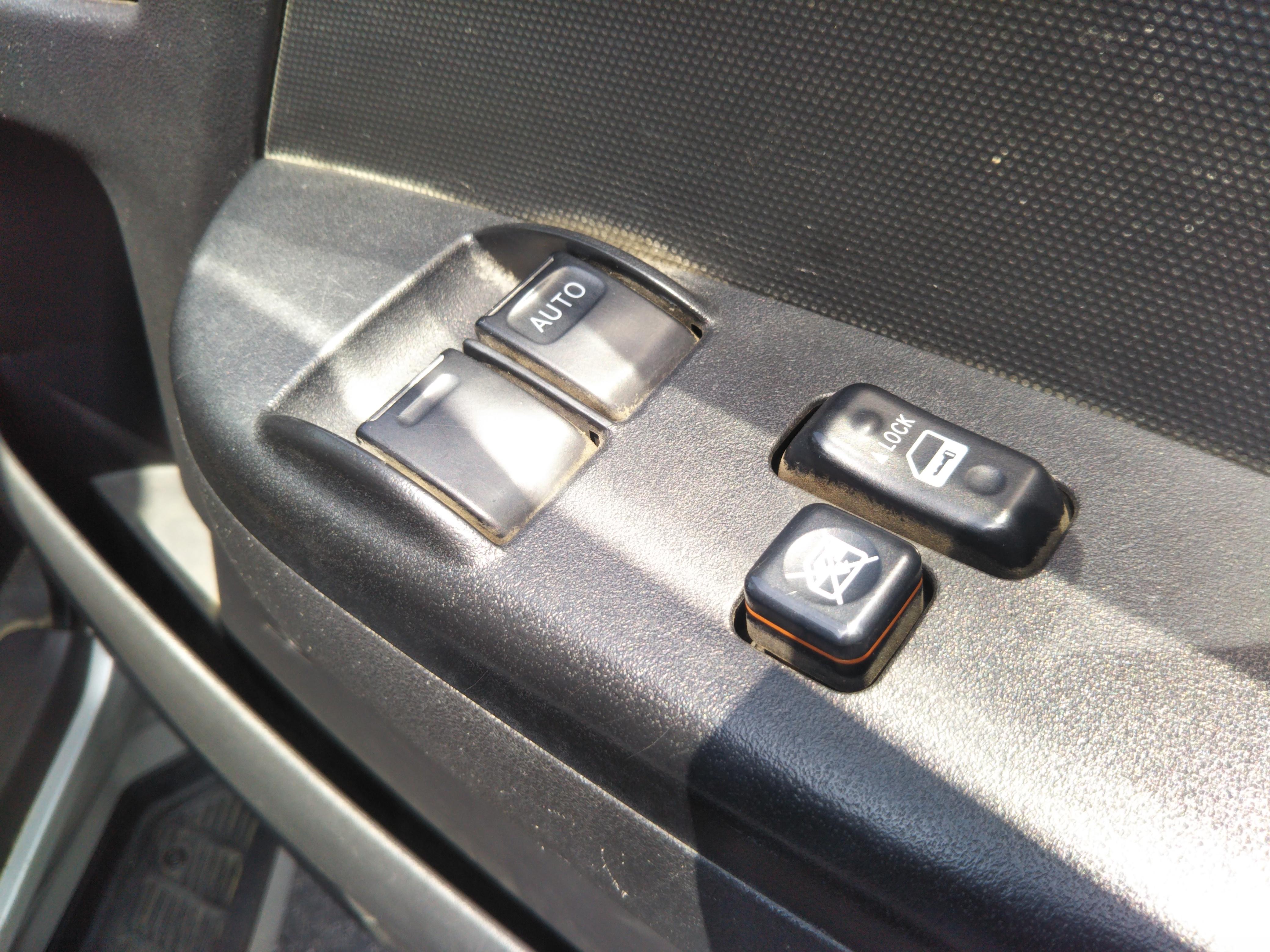 トヨタハイエースバン 5ドアロングGLパッケージの車両写真 その8