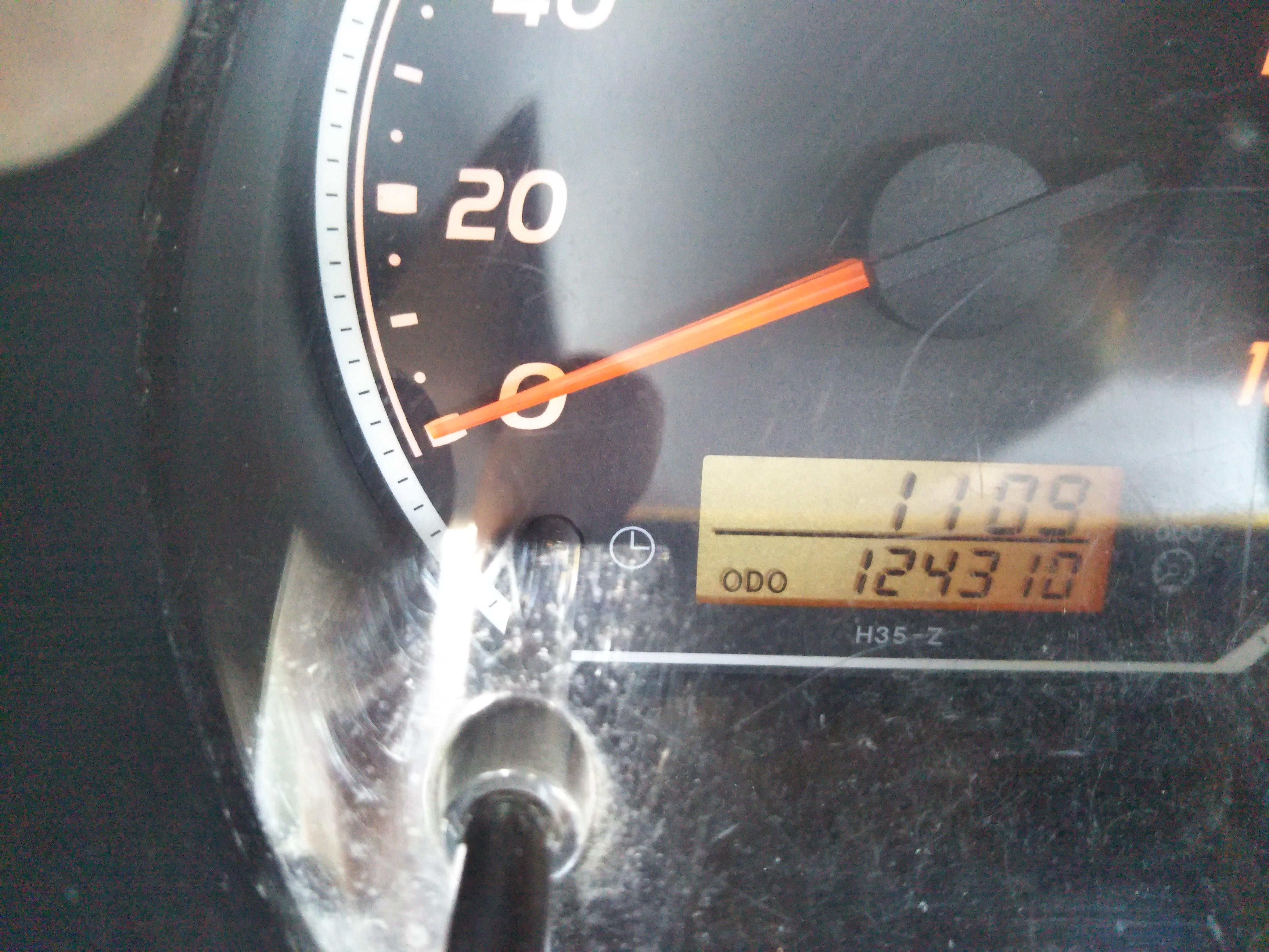 トヨタハイエースバン 5ドアロングGLパッケージの車両写真 その7
