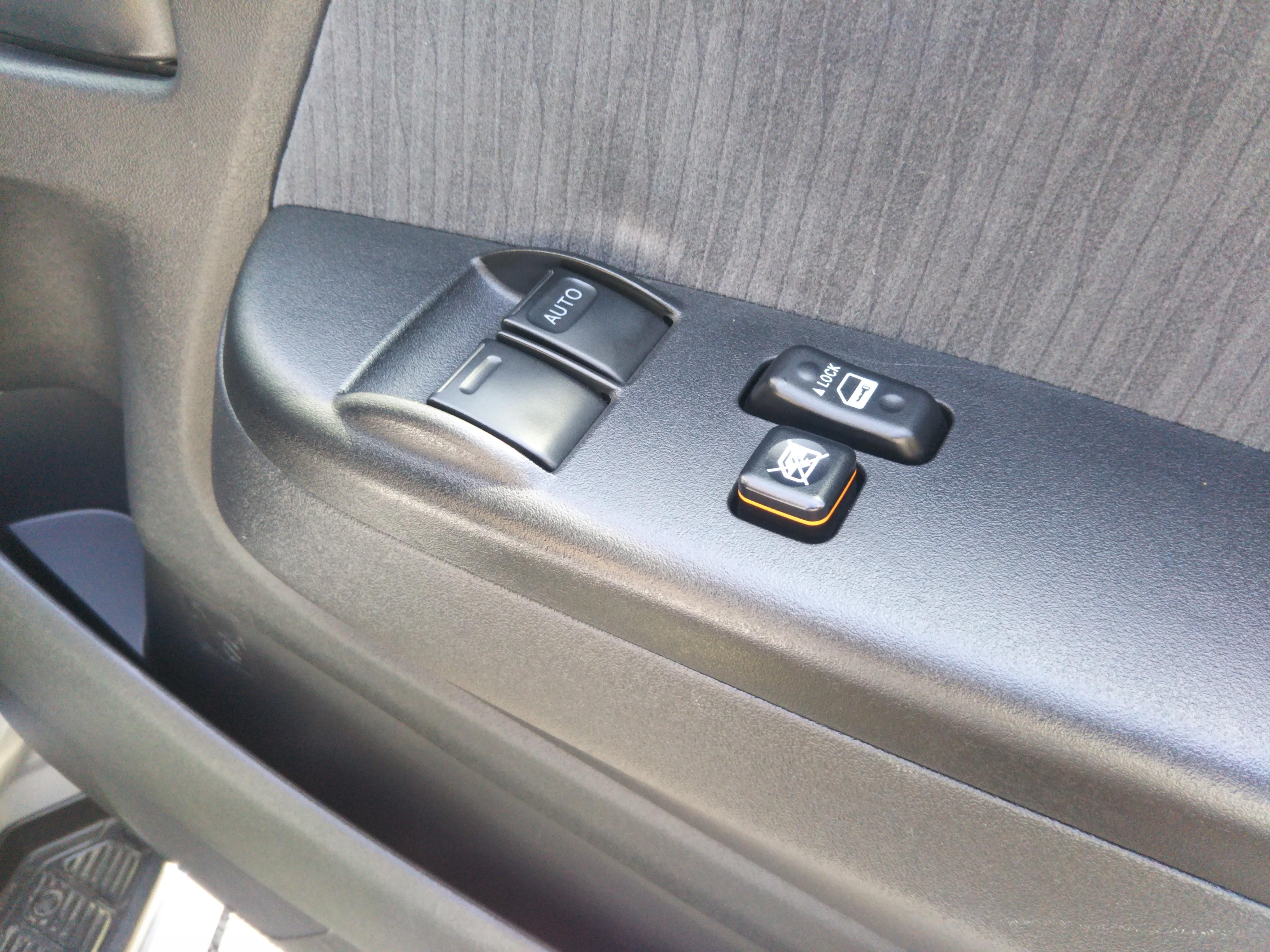 トヨタハイエースVⅢ型 5DワイドロングSP-GLの車両写真 その5
