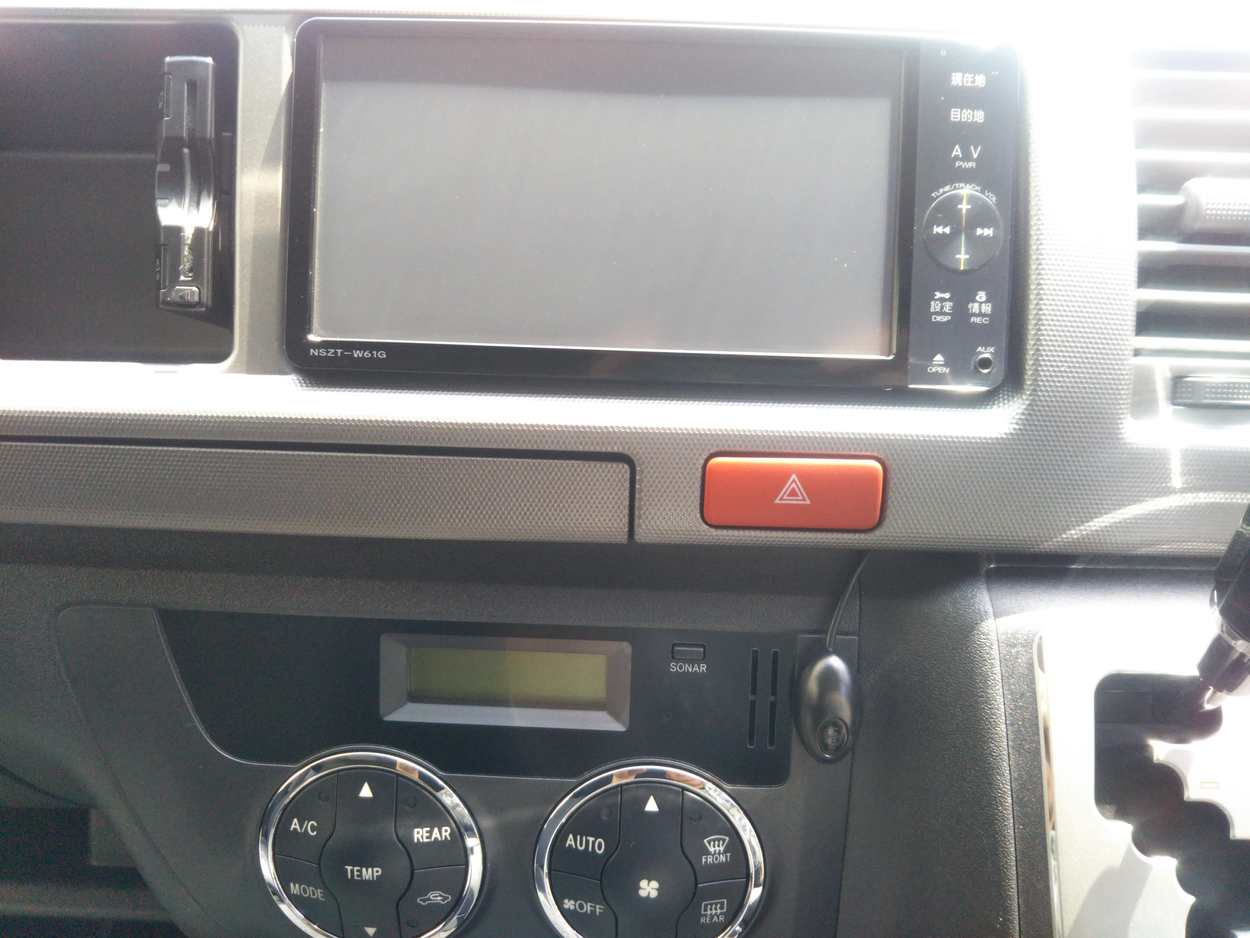 トヨタハイエースVⅢ型 5DワイドロングSP-GLの車両写真 その7