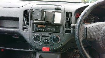 日産ADバン AEの車両写真 その7