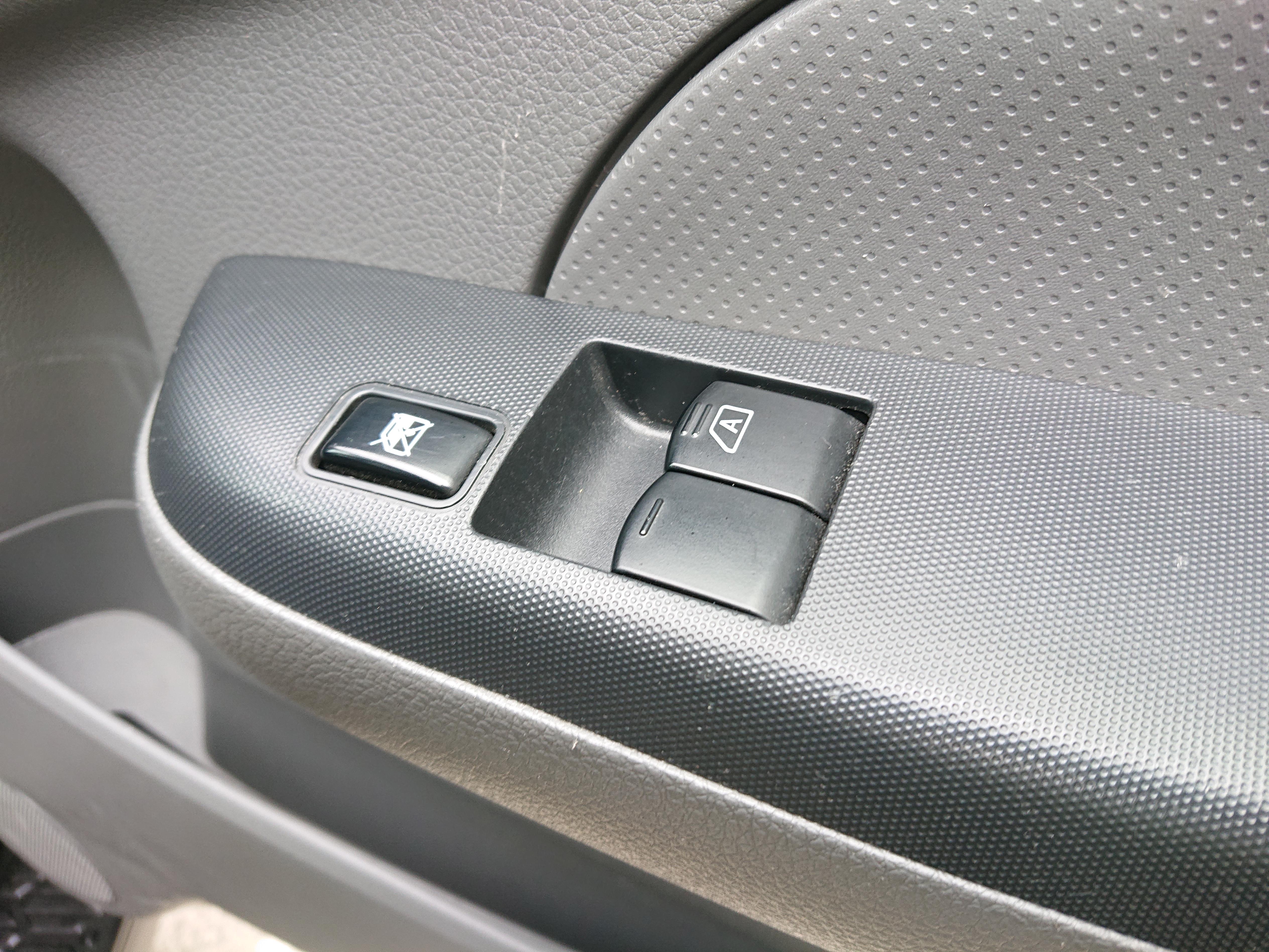 日産NV350キャラバン ロングDXの車両写真 その8