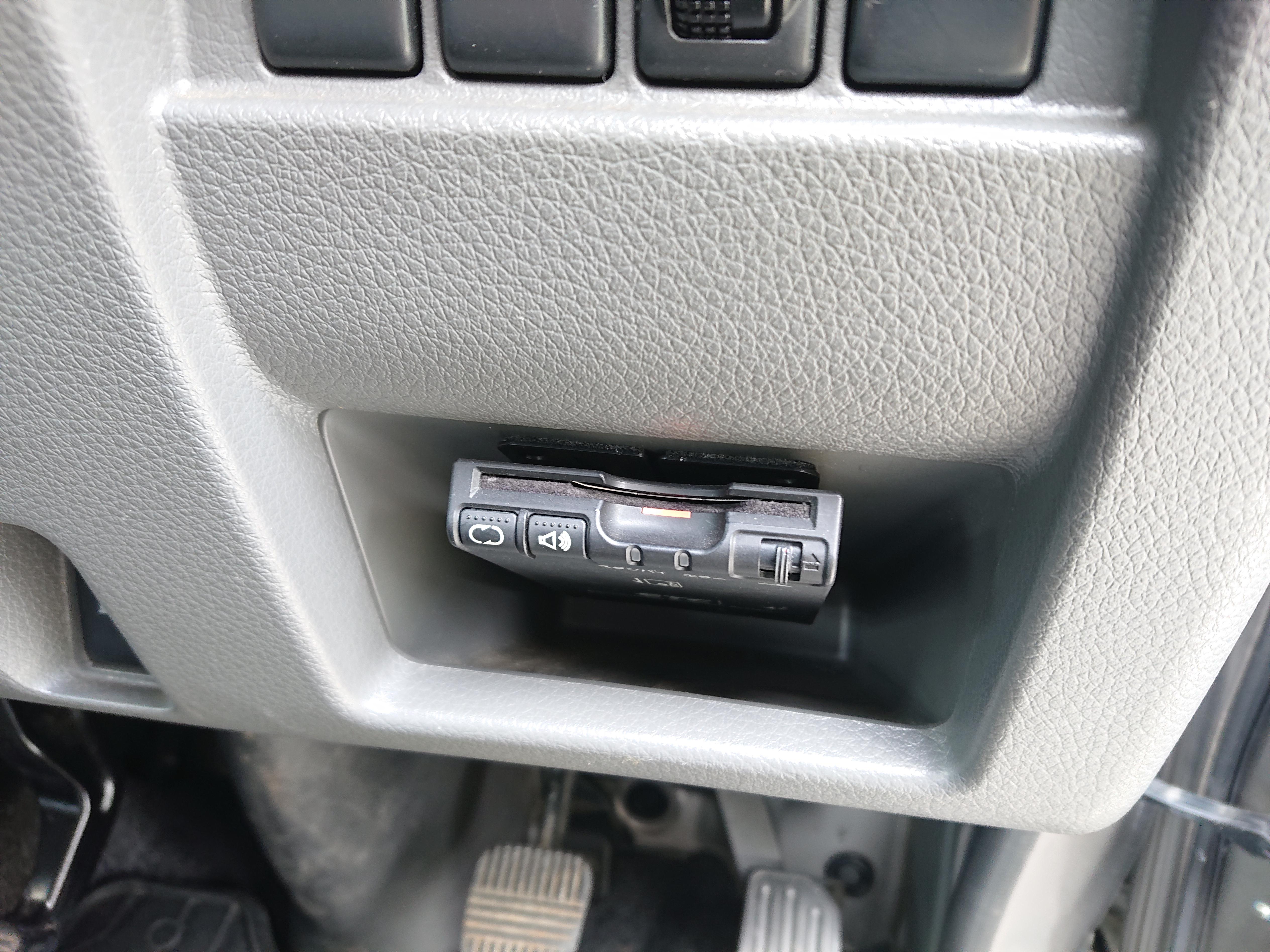 日産NV350キャラバン ロングDXの車両写真 その7