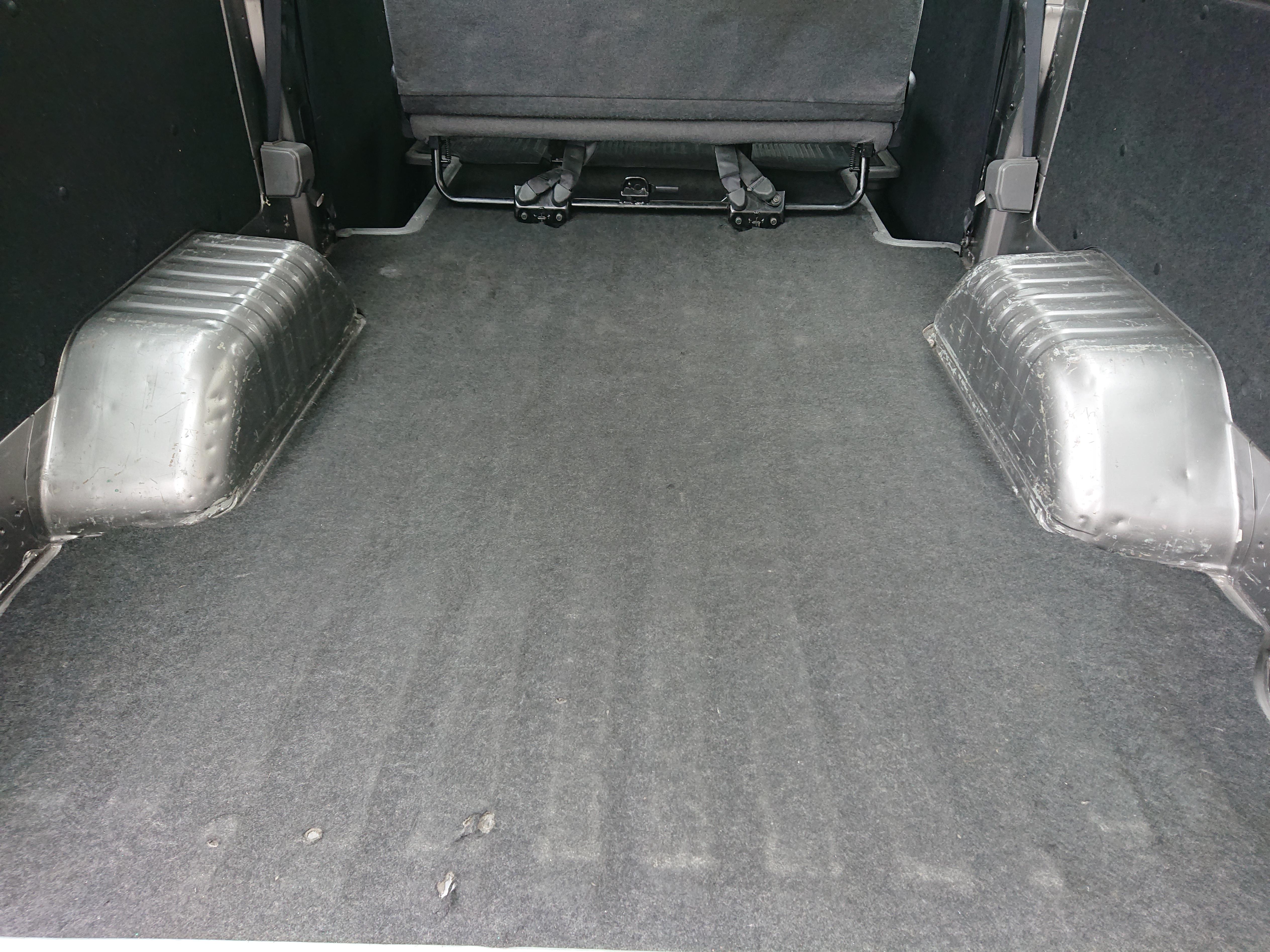 日産NV350キャラバン ロングDXの車両写真 その5