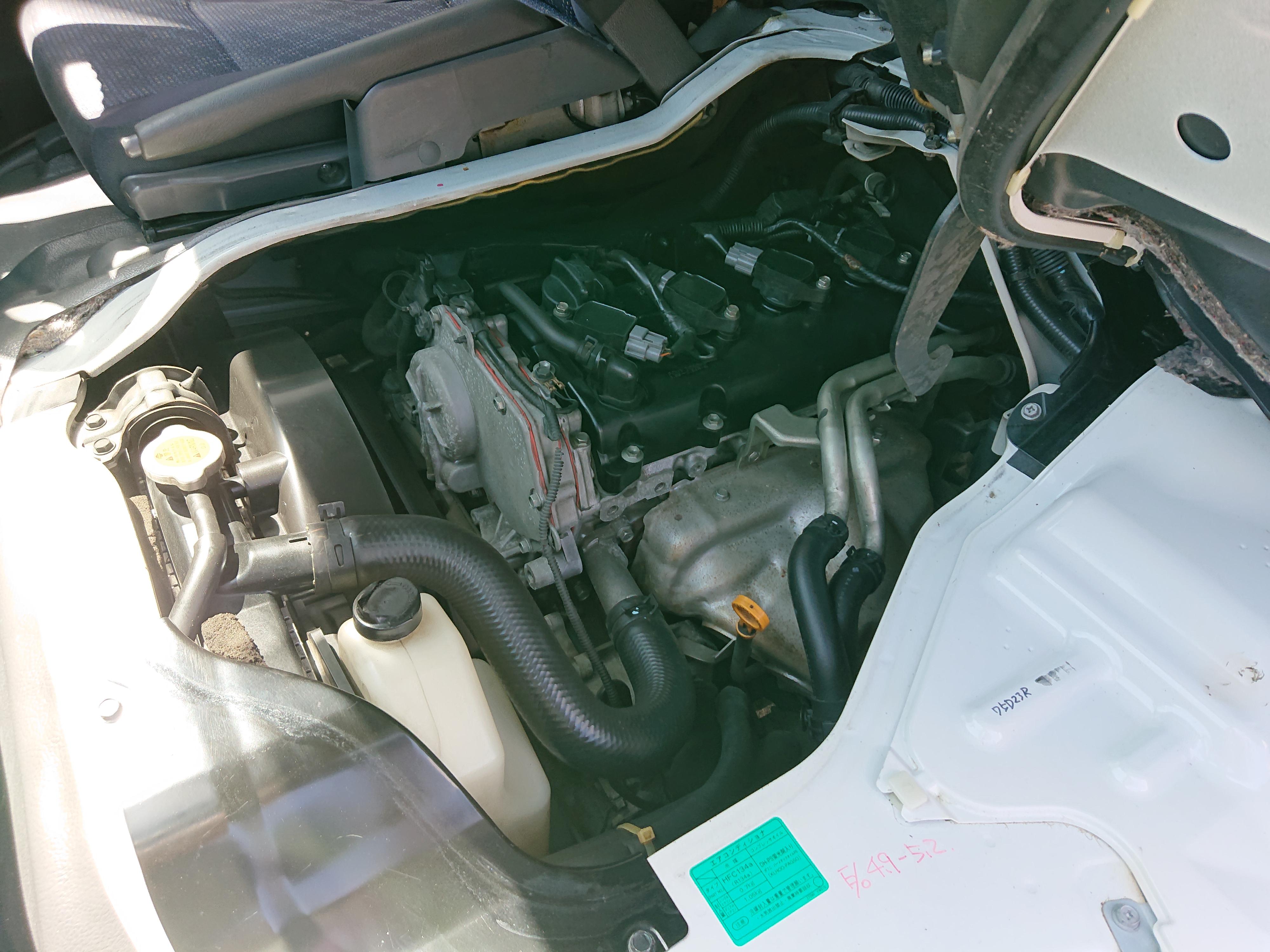 日産キャラバン 5ドアロング平床DXの車両写真 その12