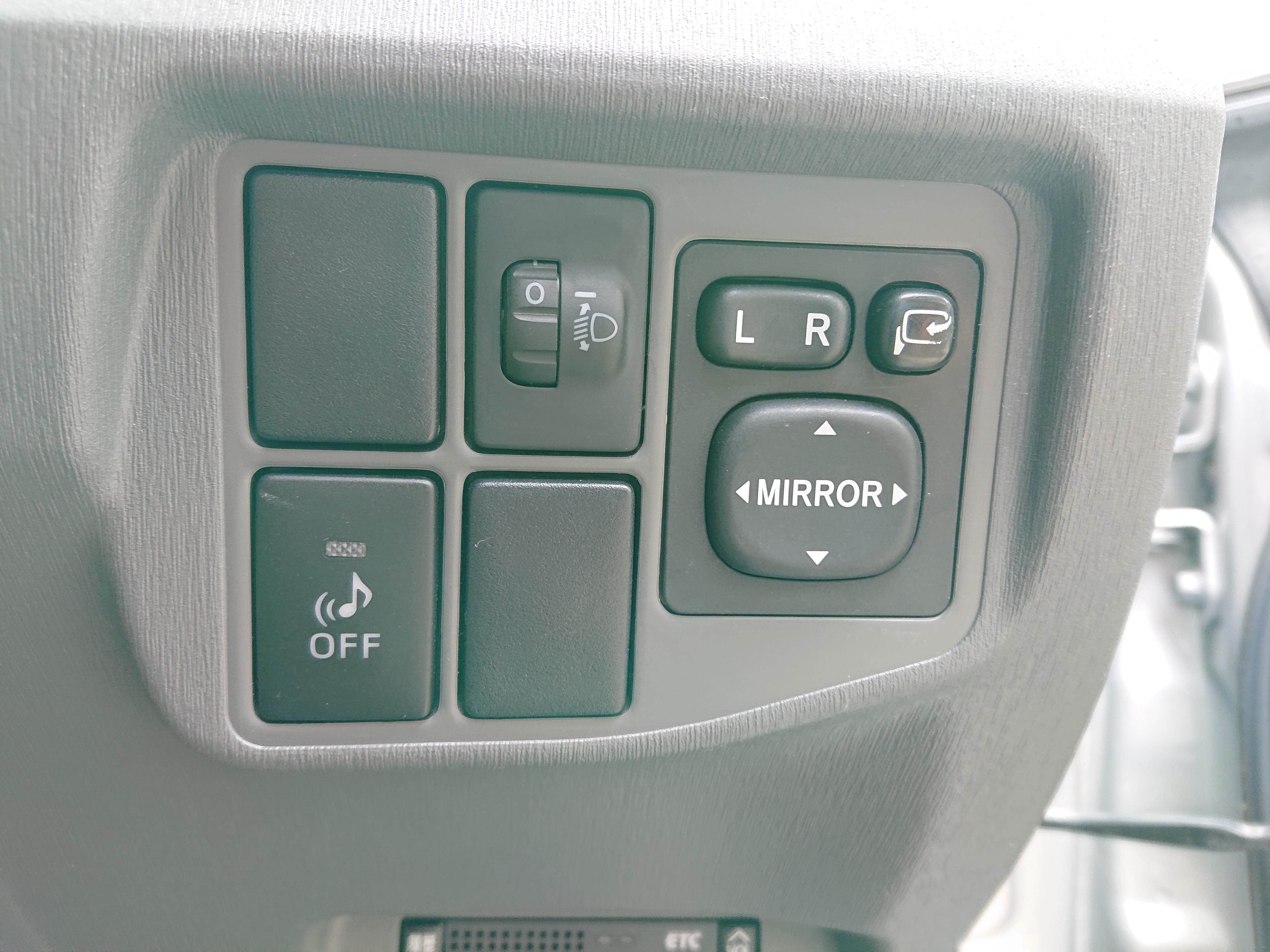 トヨタプリウス 5ドアSの車両写真 その14
