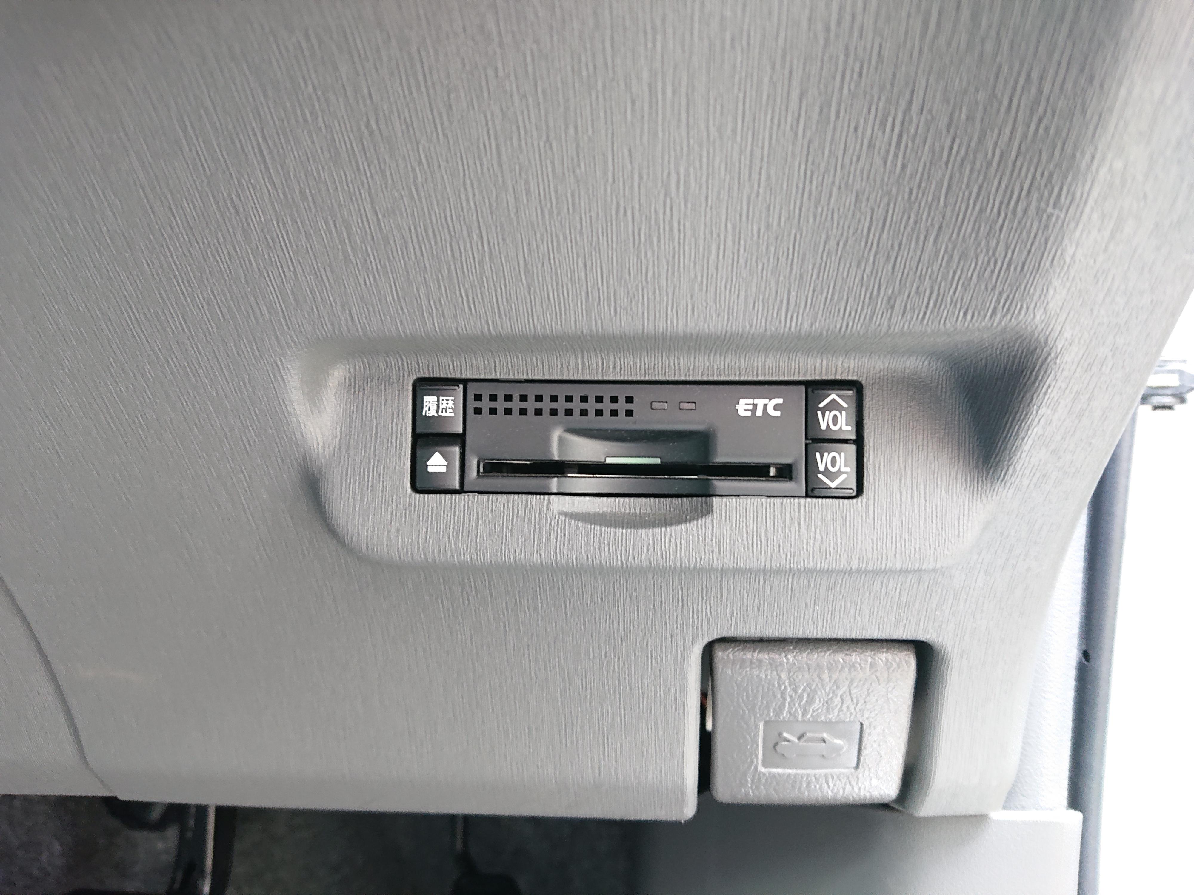 トヨタプリウス 5ドアSの車両写真 その18