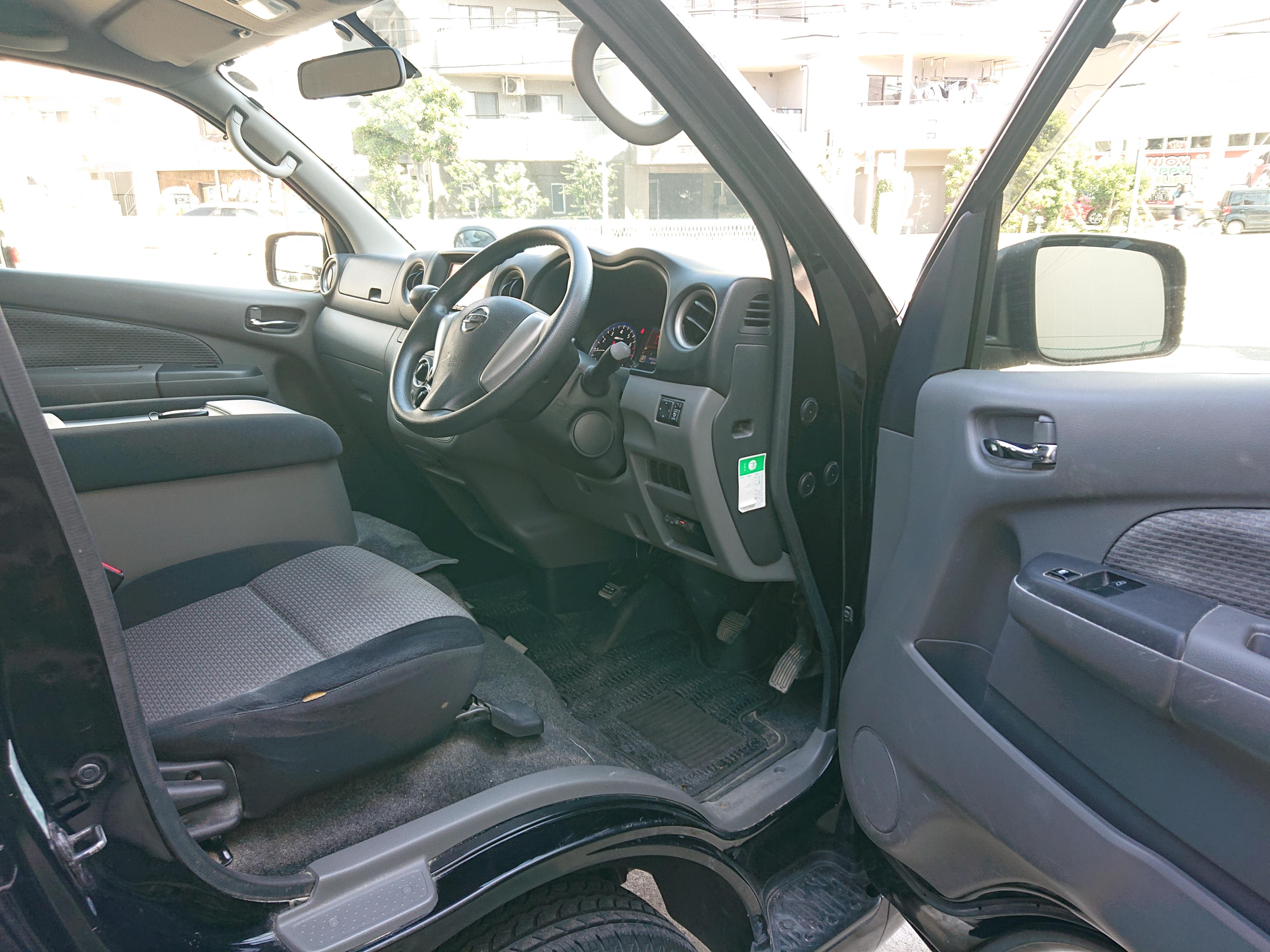 日産NV350 5DロングプレミアムGXの車両写真 その5