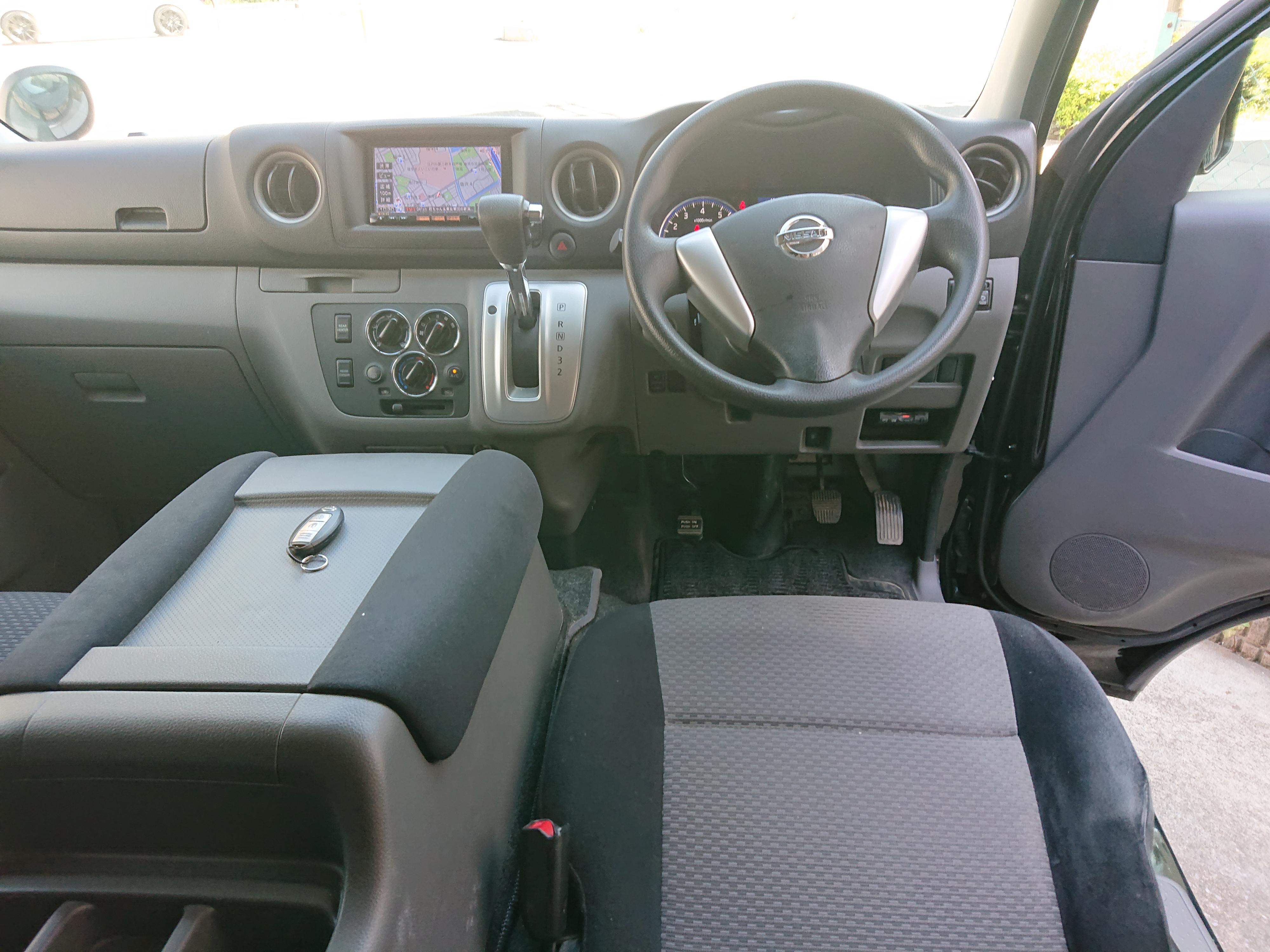 日産NV350 5DロングプレミアムGXの車両写真 その4