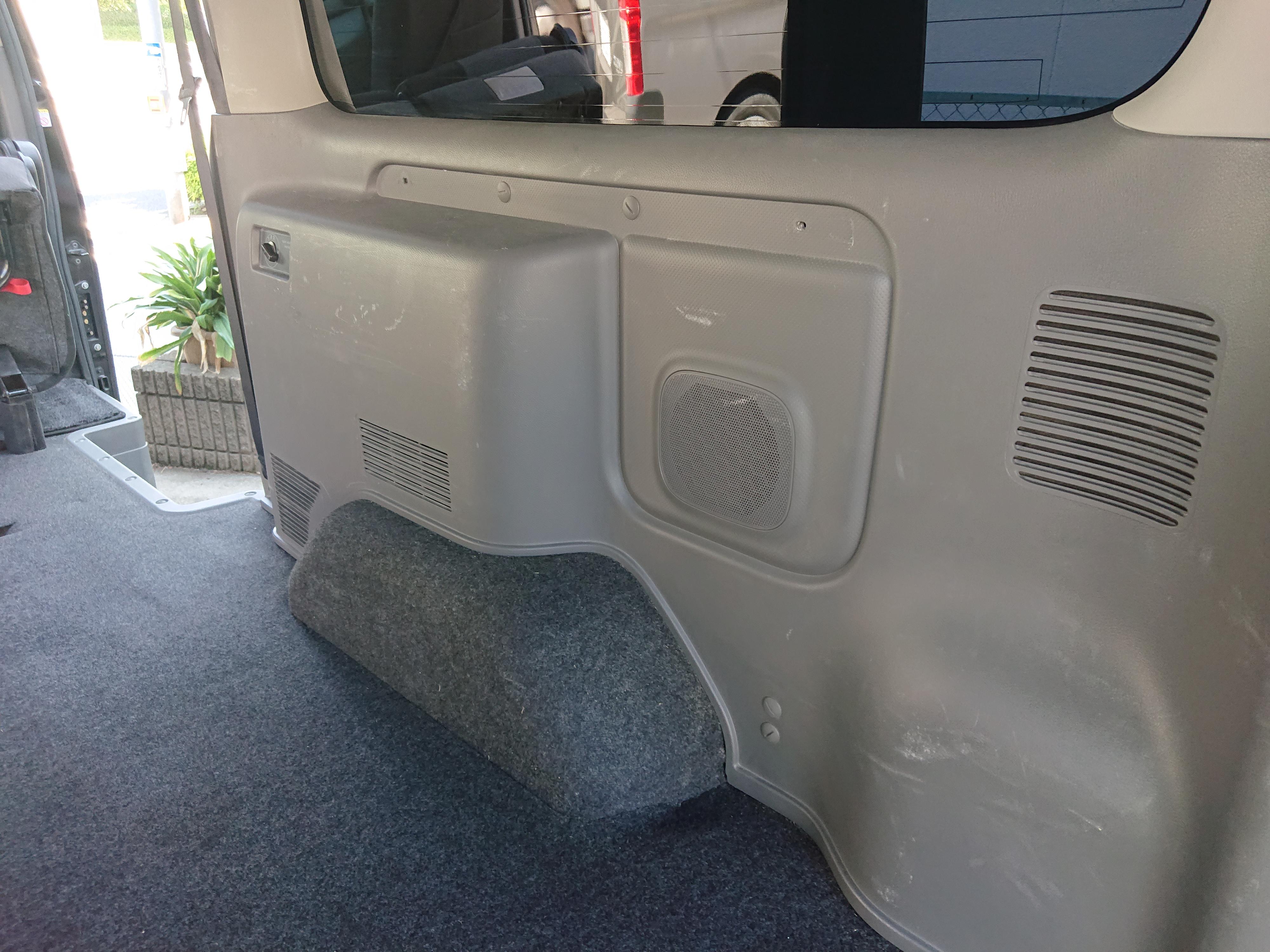 日産NV350 5DロングプレミアムGXの車両写真 その12