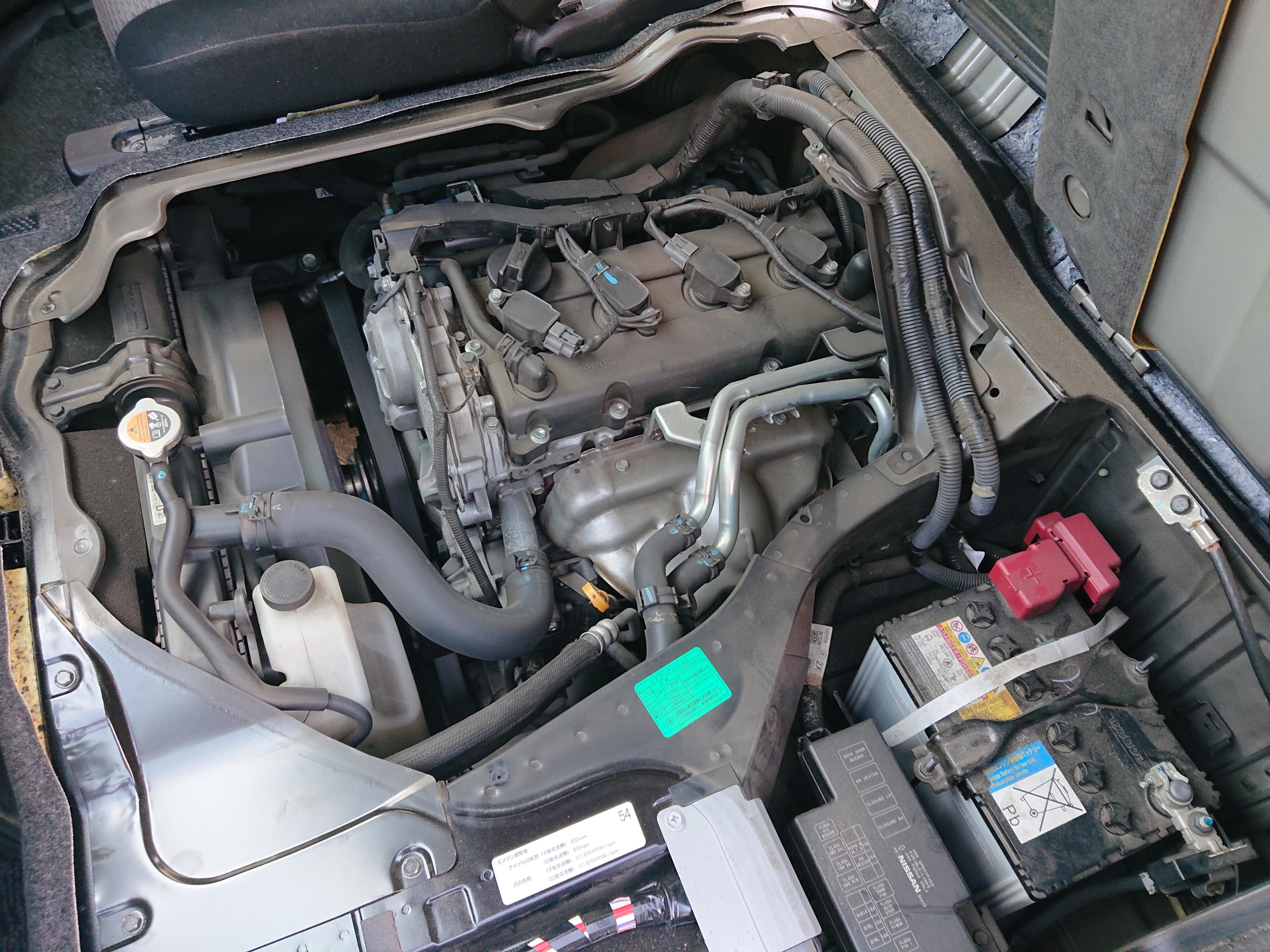 日産NV350 5DロングプレミアムGXの車両写真 その14