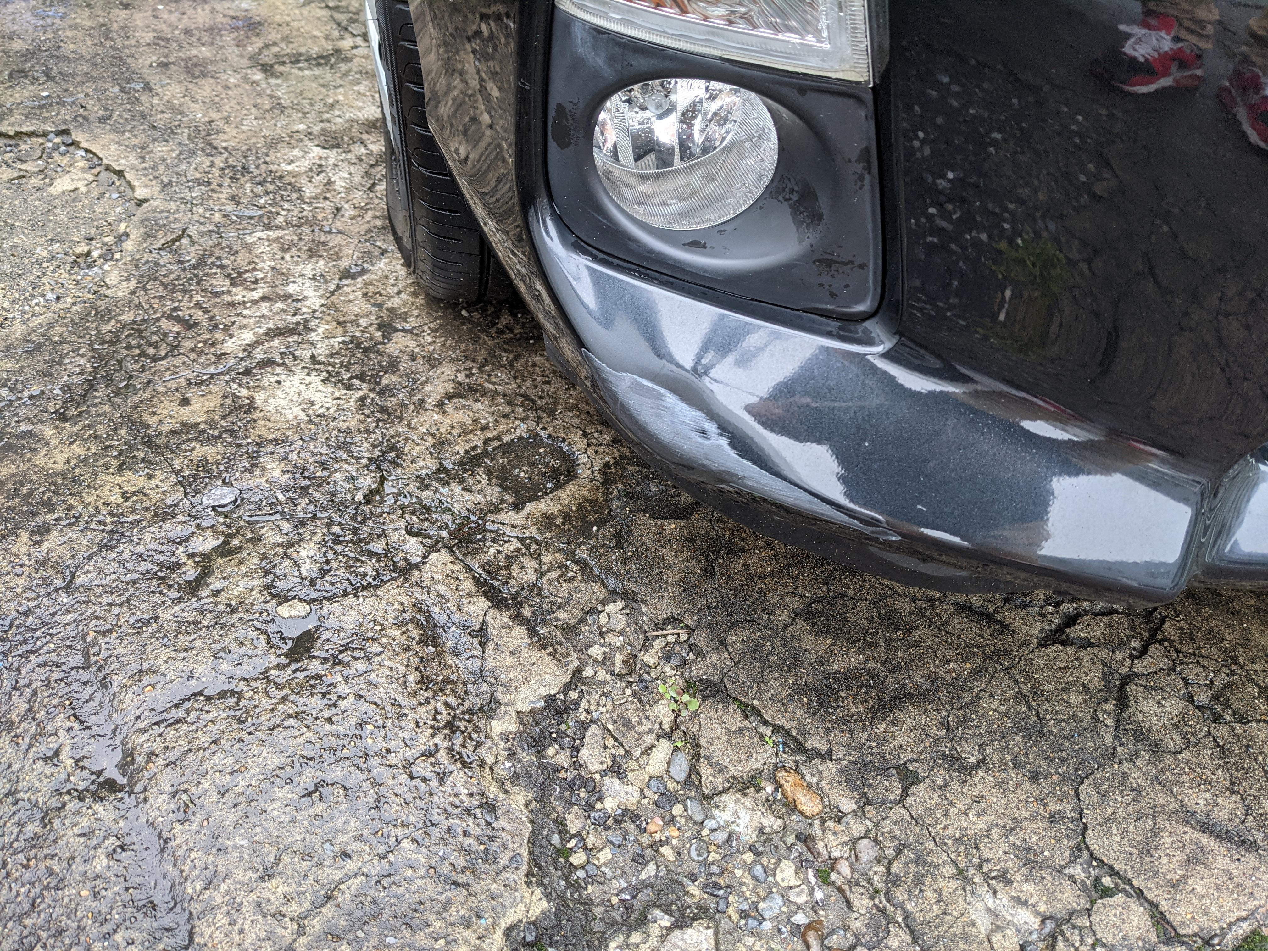 トヨタアクア5ドアS スマートエントリーPKGの車両写真 その6